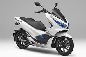 Honda PCX 125 Hybrid ấn định ra mắt vào tháng 9/2018, giá 89 triệu đồng