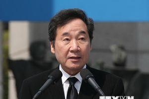 'Hàn Quốc cần kiên nhẫn theo đuổi tiến trình hòa bình với Triều Tiên'