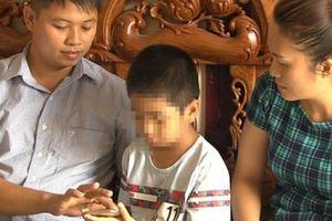 Vụ trao nhầm con suốt 6 năm ở Ba Vì: 'Đừng khoét sâu về việc bồi thường'