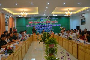 Hội thảo 'Lịch sử BĐBP tỉnh Lạng Sơn' giai đoạn 1959-2019