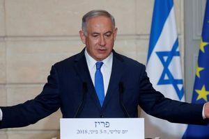 Israel triệu Đại sứ EU liên quan đến dự luật 'dân cư thuần nhất'
