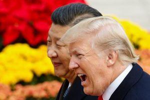 Mỹ sẵn sàng leo thang, Trung Quốc không ngại trả đũa