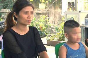 Người mẹ vụ trao nhầm con bật khóc kể việc chồng nghi ngờ không chung thủy