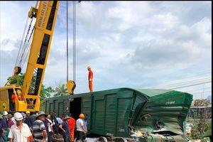 Cục trưởng Đường sắt tự nhận kỷ luật phê bình nghiêm khắc sau các vụ tai nạn tàu hỏa