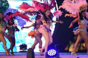 Đi tìm thương hiệu riêng cho lễ hội quốc tế tại Việt Nam