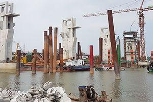 Trungnam E&C, 10 năm phấn đấu vì chất lượng công trình Việt