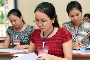 Bộ GD&ĐT yêu cầu rà soát điểm thi 'bất thường' ở Hà Giang