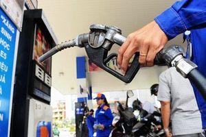 Chưa tăng thuế bảo vệ môi trường đối với xăng dầu