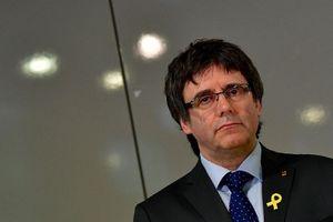 Đức có thể cho dẫn độ cựu thủ hiến Catalonia về Tây Ban Nha với tội danh tham nhũng