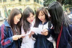 Phổ điểm thi THPT ở Hà Giang cao bất thường, Bộ GD-ĐT yêu cầu kiểm tra lại