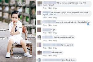 Khánh Thi hài hước định giá quần áo con trai theo trào lưu cư dân mạng