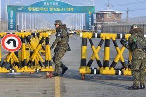 Quan chức Hàn Quốc hối thúc mở lại khu công nghiệp chung Kaesong