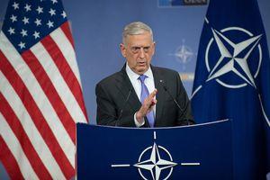 Mỹ khẳng định 'toàn tâm toàn ý' hỗ trợ NATO