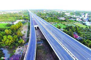Thống nhất phương án xây dựng tuyến đường cao tốc Bắc - Nam đoạn qua địa bàn Nghệ An