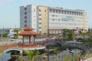 Xả thải trái phép, bệnh viện tỉnh Hải Dương bị phạt 200 triệu đồng