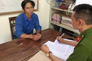Nghệ An: Dùng súng bắn trọng thương 2 công an để trốn truy nã