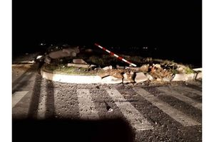 Chánh Văn phòng UBND huyện Anh Sơn tử vong vì tai nạn giao thông