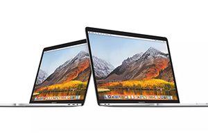 MacBook Pro thế hệ mới ra mắt với RAM 32 GB, giá cao nhất 6.699 USD