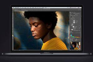 Tất tần tật về MacBook Pro 2018: Phiên bản 'max cấu hình' có giá hơn 7.000 USD