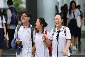 Trường ĐH Tài chính–Marketing công bố điểm sàn xét tuyển