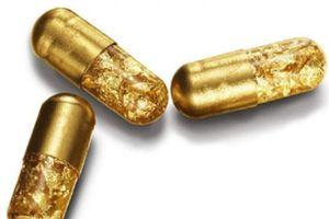 Nhắm mắt trị ung thư bằng hạt nano vàng, tiền mất-bệnh vẫn mang
