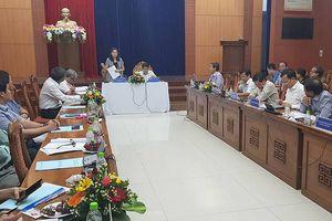 13 tỉnh tham gia Ngày hội văn hóa các dân tộc miền Trung lần thứ 3