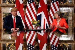 Đâu là thực chất trong quan hệ Anh - Mỹ?