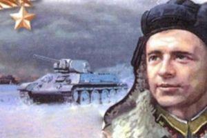 Người lính Liên Xô diệt 52 xe tăng phát xít Đức chỉ trong 8 tuần