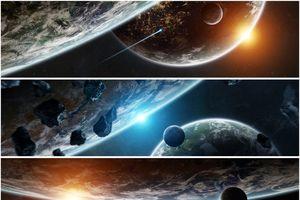 Phát hiện hành tinh khả năng có sự sống