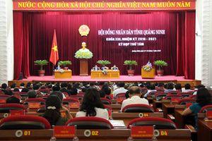 Quảng Ninh sẽ không xây thêm nhà máy xi măng, nhiệt điện
