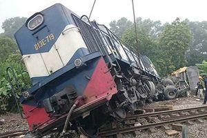 Cục trưởng Đường sắt nhận phê bình sau hàng loạt vụ tai nạn tàu hỏa