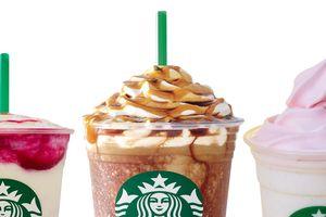 Starbucks sẽ cấm ống hút nhựa ở tất cả các cửa hàng trước năm 2020