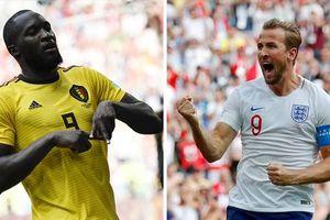 Dự đoán đội hình Anh vs Bỉ: Harry Kane và Lukaku 'nổi dậy' để ẵm trọn danh hiệu Vua phá lưới?