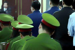 Chuẩn bị xét xử một Việt kiều biểu tình, gây rối