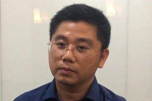 Trùm cờ bạc liên quan ông Phan Văn Vĩnh bị khởi tố thêm tội đưa hối lộ