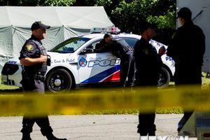 Canada: Thành phố Toronto tăng cường an ninh trước những mối đe dọa