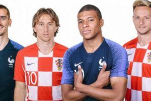 Phân tích tỷ lệ Pháp vs Croatia (22h00 ngày 15.7): Tin tưởng 'Những chiến binh ca rô'