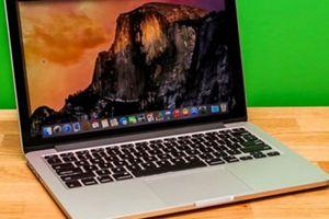 Apple chính thức nói lời tạm biệt với MacBook Pro 2015