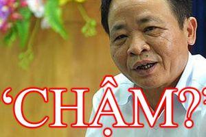 Bộ GDĐT có chậm xử lý về nghi vấn điểm thi tại Hà Giang?