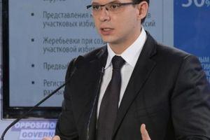 Nghị sĩ Ukraine: Phương Tây lợi dụng chúng tôi để dồn ép Nga