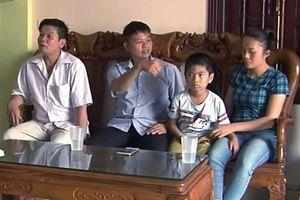Trao nhầm con ở Ba Vì: Hai gia đình 'đoàn tụ' thế nào?