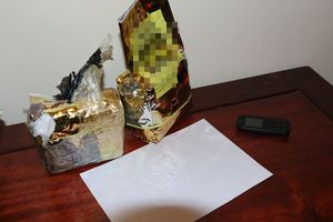 Triệt phá 2 chuyên án, thu giữ 3kg ma túy đá