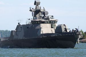 Hải quân Phần Lan trong tình trạng báo động trước hội nghị thượng đỉnh Nga - Mỹ