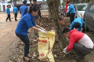 Phát huy sức mạnh Đoàn Thanh niên cộng sản Hồ Chí Minh