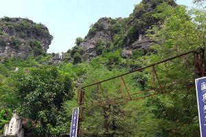 Công trình trái phép tại Tràng An: Lãnh đạo huyện không nắm được tiến độ tháo dỡ