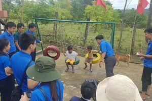 Hiệu quả cho cộng đồng từ chiến dịch thanh niên tình nguyện hè tại Quảng Trị