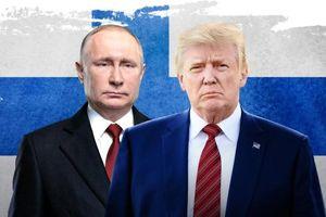 Người Phần Lan rút ngắn mùa hè để chuẩn bị thượng đỉnh Mỹ - Nga
