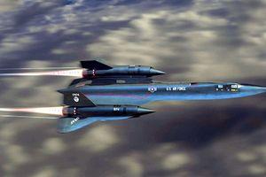 Hồ sơ mật lộ chuyện Triều Tiên suýt hạ máy bay Blackbird