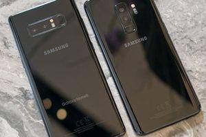 Lý do nào để Samsung ra mắt Galaxy S10 tại CES 2019?