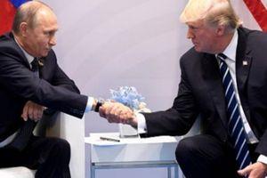 5 vấn đề then chốt 'đốt nóng' bàn nghị sự Trump-Putin chiều nay